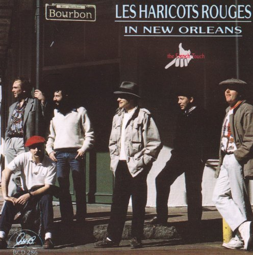 In New Orleans by Les Haricots Rouges (2013-05-03)