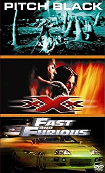 fast and furious xxx