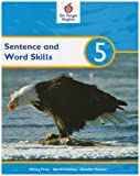 On Target English: Sentence and Word Skills: Book 5 (Pack of 6) (On Target English) (Bk. 5)