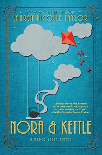 Nora & Kettle (Paper Stars)