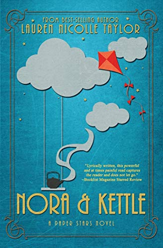 Price comparison product image Nora & Kettle (1) (A Paper Stars Novel)