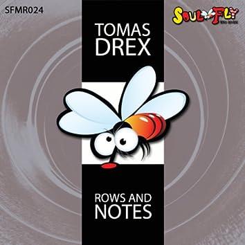 Rows & Notes