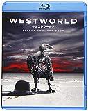 ウエストワールド<セカンド・シーズン> ブルーレイ コンプリート...[Blu-ray/ブルーレイ]
