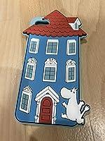 ムーミンハウス iphone7 スマホケース