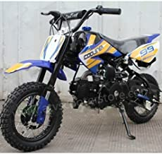 Coolster QG-213A 110cc Dirt Bike