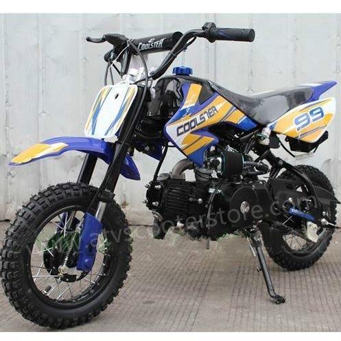Coolster QG-213A 110cc Dirt...