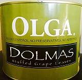 Olga Stuffed Grape leaves 70 o...