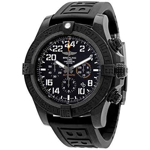 Breitling Avenger Hurricane 24 H Display Reloj para hombre XB1210E4/BE89-155S