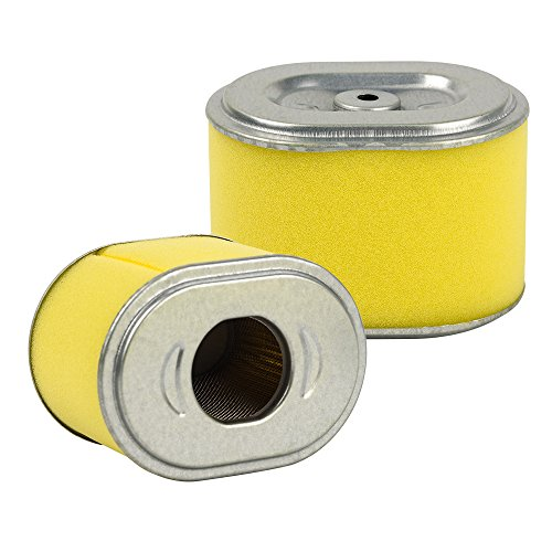 2 filtros de aire de repuesto OuyFilters para motores HONDA GX140GX160GX2005 HP 5.5 HP 6.5 HP