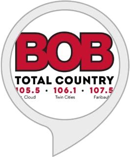My BOB Country