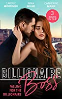 Billionaire Boss: Falling For The Billionaire: Rumours on the Red Carpet (Scandal in the Spotlight) / Claimed by the Wealthy Magnate / Playing for Keeps
