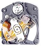 Hawainidty For Philips CD500 Reproductor de DVD BLU- Ray CD Player Lenser Lens Pick- ups Bloc Optique DVD Lente láser Pick- up óptica Pastillas ópticas