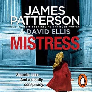 Mistress cover art