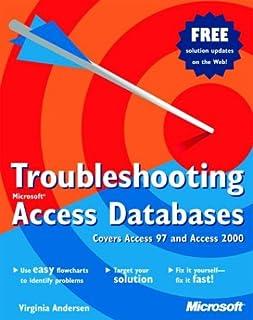 Troubleshooting Microsoft Access Databases (Eu-Undefined)