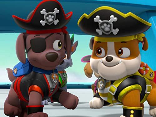 Sea Patrol 5/6 - Piraten Welpen eilen zur Hilfe