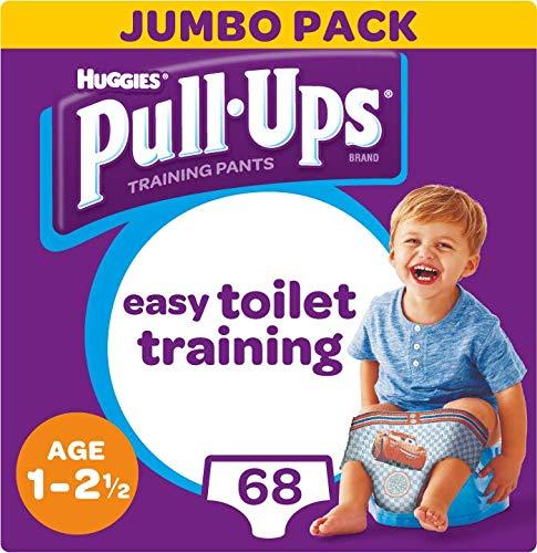 Huggies, Pull-Ups-Windelhose