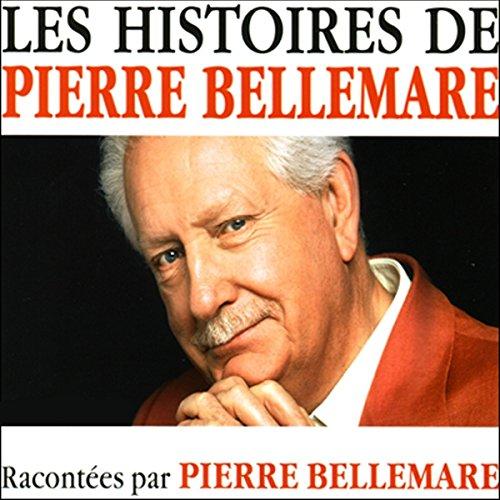 Couverture de Les histoires de Pierre Bellemare 11