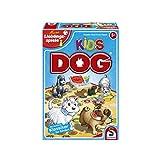 Schmidt Spiele 40554 Dog Kids, Kinderspiel