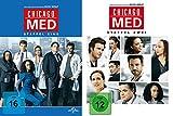 Chicago Med Staffel 1+2 (11 DVDs)
