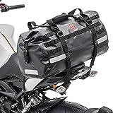 Bolsa sillin XB50 para Moto Guzzi Norge 1200/850 / GT 8V, Stelvio, V7 / Classic, V7 II Stone, V7 III/Racer/Stone, V7 Racer/Special/Stone, V85 TT, V9 Roamer/Bobber/Sport