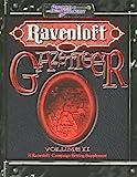 Ravenloft Gazetteer II: Legacies of Terror (Ravenloft d20 3.0 Fantasy Roleplaying)
