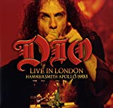 Live In London-Hammersmith Apollo 1993 (Limited 2LP)