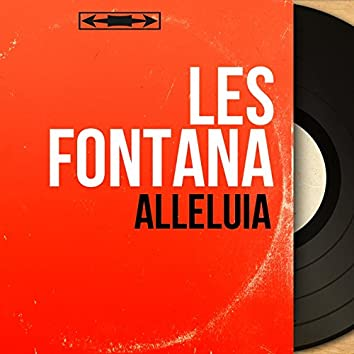 Alleluia (feat. Gilbert Le Roy) [Mono version]