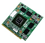 nVidia GeForce 9600M GT 9600MGT GDDR3 512MB MXM II G96-630-A1 Graphics Video Card for Acer Aspire 4930G 6920G 6930G 6935G 7720G 6920 6930 7720 Laptop VGA Board Replacement