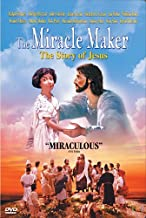 miracle maker a christmas tale