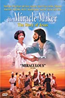 The Miracle Maker - The Story of Jesus
