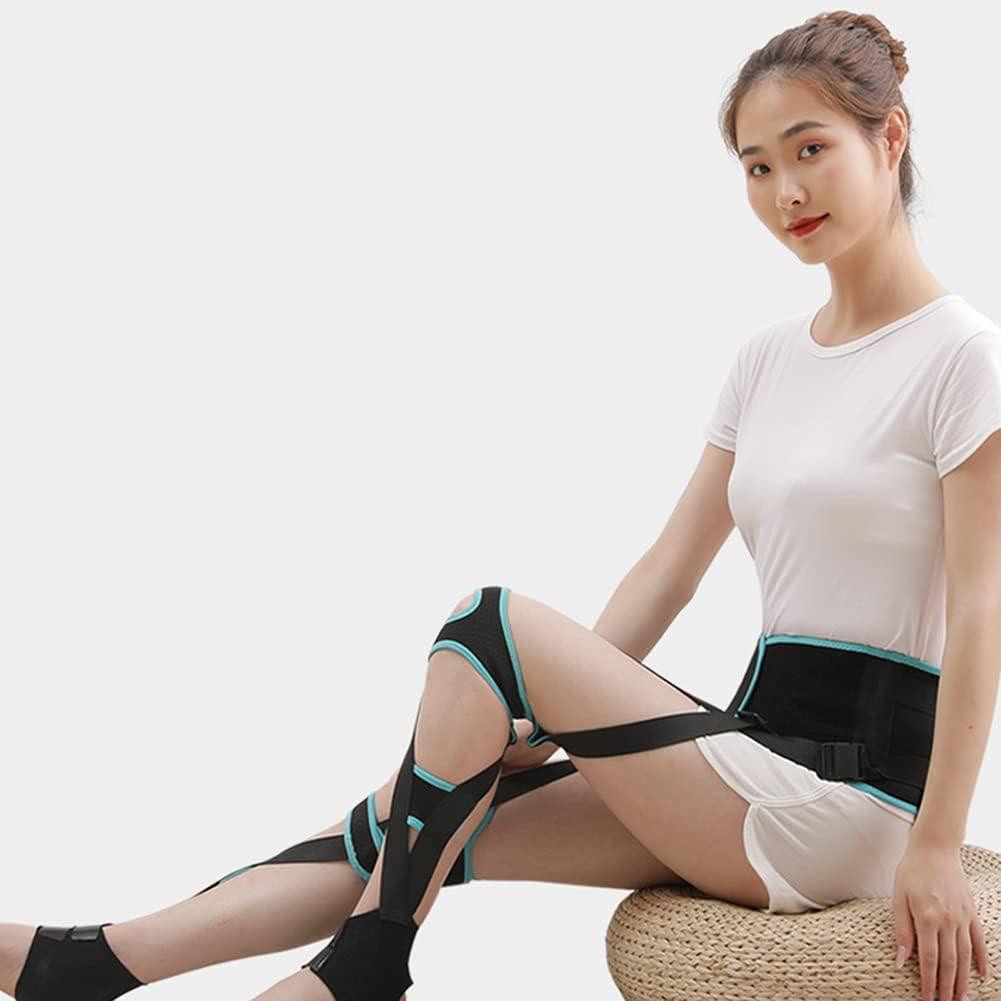 NXX Leg Correction Belt Straightener Shaped O Legs Super intense SALE X Austin Mall Straps