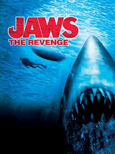 Der weiße Hai - Die Abrechnung