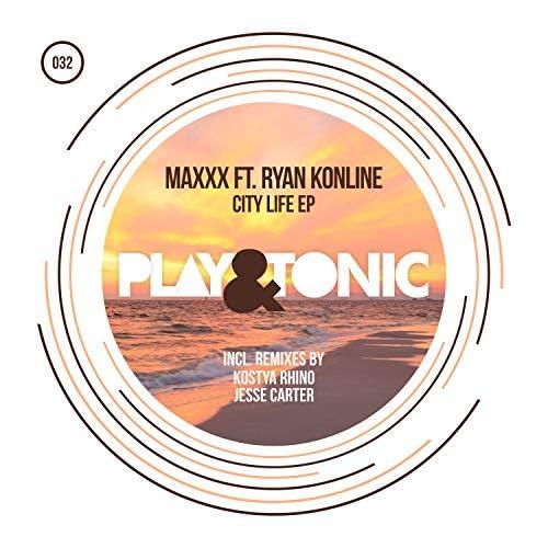 Maxxx feat. Ryan Konline