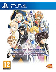 Tales of Vesperia: Definitive Edition (PS4)
