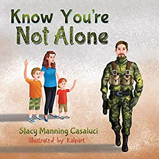 Know You're Not Alone cover art
