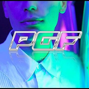 PGF (feat. Juliet Rowe)