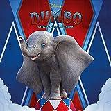Disney Dumbo 2020 Calendar - Official Square Wall Format Cal