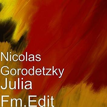 Julia Fm.Edit