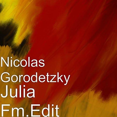 Nicolas Gorodetzky