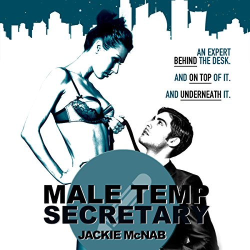 Male Temp: Secretary audiobook cover art