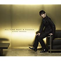 ALL TIME BEST Presence(通常盤) (デジタルミュージックキャンペーン対象商品: 400円クーポン)
