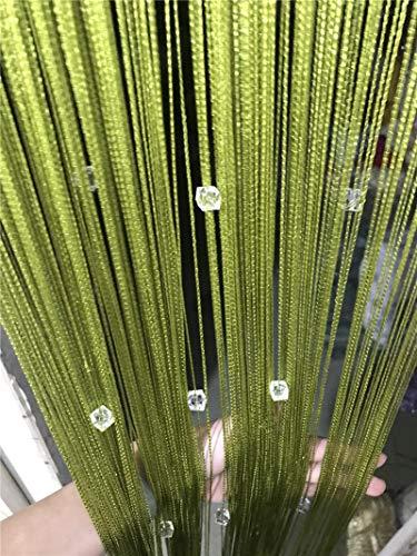 Biombo Verde marca BLSTY