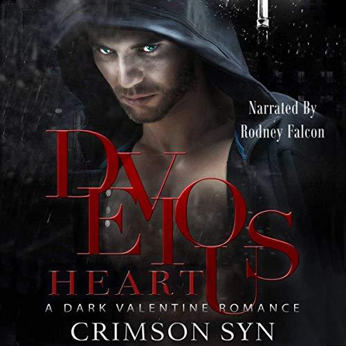 Devious Heart: A Dark Valentine Romance Audiobook By Crimson Syn cover art