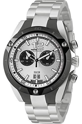MOMO Design Reloj Informal MD282SB-40