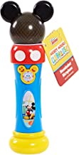 Disney Mickey Mouse Clubhouse Mousekadoer Microphone