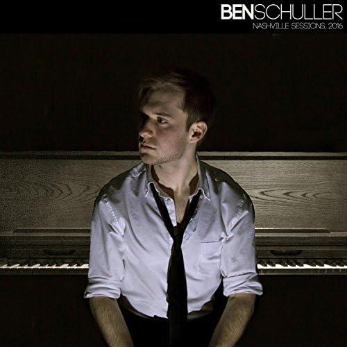 Ben Schuller