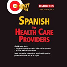 On Target: Spanish for Health Care Providers