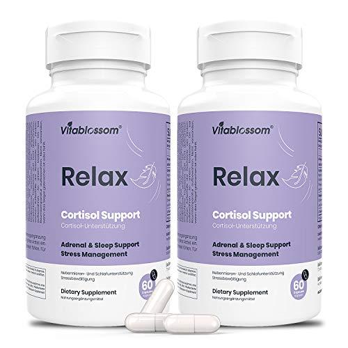 cortisol test kruidvat