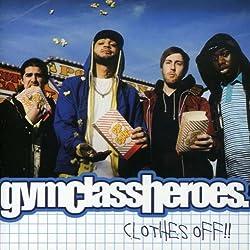 Clothes Off Pt 2