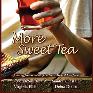 More Sweet Tea audiobook cover art